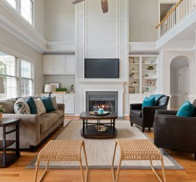Ο Σπύρος Σούλης μας δίνει τα καλύτερα tips: 6 πράγματα που αφαιρούν από το σπίτι σας κάθε ίχνος κομψότητας - Κυρίως Φωτογραφία - Gallery - Video