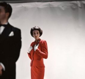 """Vintage Pics: """"Fashion Icon""""  η Babe Paley - Η σύζυγος του ιδιοκτήτη του CBS ήταν η πιο καλοντυμένη γυναίκα  του κόσμου  - Κυρίως Φωτογραφία - Gallery - Video"""