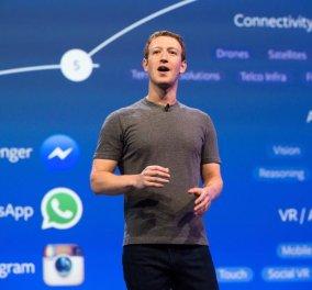 Facebook - blackout: Πόσα λεφτά έχασε ο Mark Zuckerberg - Για φιάσκο μιλάει ο διεθνής Τύπος (φωτό - βίντεο) - Κυρίως Φωτογραφία - Gallery - Video