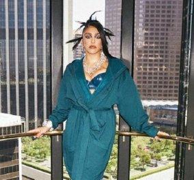 Lourdes: H κόρη της Μαντόνα παρουσιάζει το πιο trendy χτένισμα της χρονιάς - Πώς θα το πετύχετε; (φώτο-βίντεο) - Κυρίως Φωτογραφία - Gallery - Video