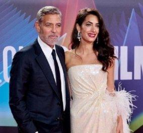 """Από την Amal Clooney ως την Beyonce τα """"Fashion Idols"""" στο Φεστιβάλ κινηματογράφου του Λονδίνου - Οι εμφανίσεις που ξεχώρισαν στο """"κόκκινο χαλί"""" (φώτο) - Κυρίως Φωτογραφία - Gallery - Video"""