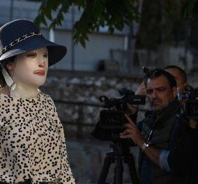 Επίθεση με βιτριόλι - δίκη: «Δεν είμαι το μήλο της έριδος, δεν έχω συναντήσει ποτέ την Ιωάννα» - Τι κατέθεσε ο 40χρονος (βίντεο) - Κυρίως Φωτογραφία - Gallery - Video