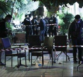Δολοφονία 39χρονου στο κέντρο της Αθήνας - Τον πυροβόλησαν εν ψυχρώ μέσα σε καφετέρια (βίντεο) - Κυρίως Φωτογραφία - Gallery - Video
