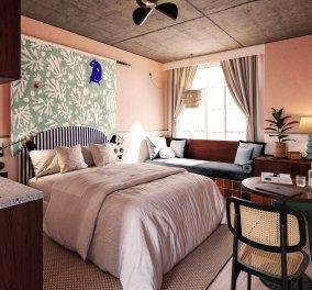 Αυτό είναι το πρώτο ξενοδοχείο μηδενικού άνθρακα στον κόσμο: Που βρίσκεται  - Πρωτοποριακές τεχνολογίες από το design ως την κατασκευή  - Κυρίως Φωτογραφία - Gallery - Video
