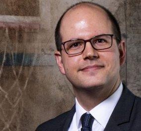 COSMOTE TV: Αποκλειστική συνέντευξη του Γενικού Γραμματέα της FIBA, Ανδρέα Ζαγκλή – Τι αναφέρει στο ενδεχόμενο συνεργασίας με την Ευρωλίγκα - Κυρίως Φωτογραφία - Gallery - Video