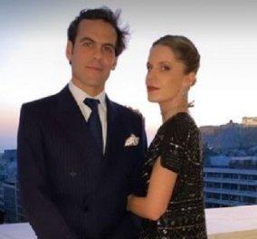 Ποιος άντρας συνόδευσε την δισεκατομμυριούχο κληρονόμο Ευγενία Νιάρχου στην Αθήνα - ήρθαν μαζί για τον γάμο (φωτό) - Κυρίως Φωτογραφία - Gallery - Video