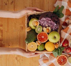 Φθινοπωρινά φρούτα και λαχανικά που θα σε βοηθήσουν να χάσεις βάρος - Ας τα γνωρίσουμε - Κυρίως Φωτογραφία - Gallery - Video
