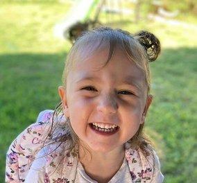 Αυστραλία: Aνησυχία για την εξαφάνιση της 4χρονης Κλίο - Είχε πάει για κάμπινγκ με την οικογένειά της - Η ιστορία που θυμίζει Μαντλίν (φωτό) - Κυρίως Φωτογραφία - Gallery - Video