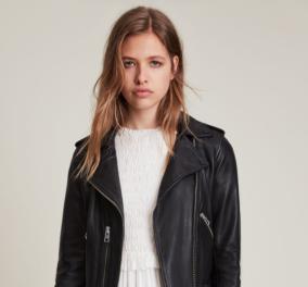 14 απίθανα leather jackets για να απογειώσετε το Φθινοπωρινό σας outfit - Το απόλυτο must have της σεζόν (φωτό) - Κυρίως Φωτογραφία - Gallery - Video