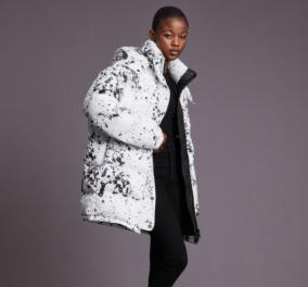 Τα puffer jackets που θα μας κρατήσουν ζεστές & κομψές τον φετινό χειμώνα  - Σε υπέροχα χρώματα (φωτό) - Κυρίως Φωτογραφία - Gallery - Video