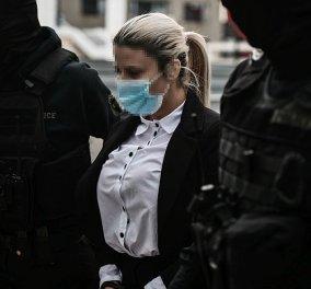 Απολογία της κατηγορούμενης για την επίθεση με βιτριόλ:«Είχα εμμονή μαζί της - Ήθελα να την τραυματίσω, όχι να την σκοτώσω» (φωτό - βίντεο) - Κυρίως Φωτογραφία - Gallery - Video
