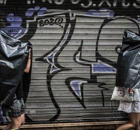Κλέαρχος Μαρουσάκης για την κακοκαιρία Αθηνά: «Ακραίος κίνδυνος - που θα πρέπει να είστε προσεκτικοί» - οι χάρτες (βίντεο) - Κυρίως Φωτογραφία - Gallery - Video
