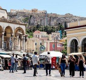 Κορωνοϊός - Ελλάδα: 2.125 νέα κρούσματα -36 νεκροί και 342 διασωληνωμένοι - Κυρίως Φωτογραφία - Gallery - Video