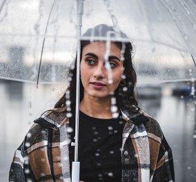 Καιρός: Σφοδρό κύμα κακοκαιρίας με ισχυρές βροχές & καταιγίδες φέρνει η ''Αθηνά'' - Που και πότε θα χτυπήσει - Κυρίως Φωτογραφία - Gallery - Video