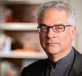 Καθηγητής Yale Νικόλας Χρηστάκης: «Δεν είμαστε στο τέλος της πανδημίας - αν όλοι παίρναμε τα εμβόλια θα τελείωνε ο πόλεμος» (βίντεο) - Κυρίως Φωτογραφία - Gallery - Video