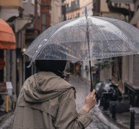 Made in Greece «άρωμα» στη νέα εφαρμογή της Google: Μια Ελληνίδα πίσω από το «έξυπνο» app που προβλέπει τη βροχή εντός 2 ωρών (φωτό) - Κυρίως Φωτογραφία - Gallery - Video