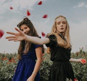 Ο Χρήστος Χωμενίδης γράφει ένα εξαίσιο άρθρο για το κορίτσι που μεγαλώνει: Ενώ ξυπνάει μέσα της το θηλυκό, εσύ οφείλεις να κοιτάς αλλού - Κυρίως Φωτογραφία - Gallery - Video