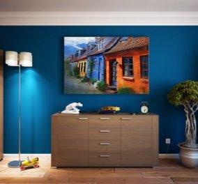 Σπύρος Σούλης: 6 διακοσμητικές ιδέες που θα κάνουν το σπίτι σας να δείχνει σούπερ μοντέρνο (φωτό) - Κυρίως Φωτογραφία - Gallery - Video
