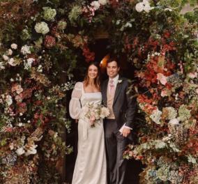 Fall… in love! Παντρεύεσαι το Φθινόπωρο; Ιδού υπέροχες ιδέες στολισμού για να εντυπωσιάσεις τους καλεσμένους σου (φωτό)  - Κυρίως Φωτογραφία - Gallery - Video