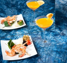 Matsuhisa Athens: Το κορυφαίο restaurant στον Αστέρα Βουλιαγμένης είναι η καλύτερη επιλογή και για τον χειμώνα – Η κουζίνα του Nobu παραμένει αξεπέραστη - Κυρίως Φωτογραφία - Gallery - Video