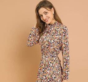 Ανανέωση το φετινό Φθινόπωρο - Δείτε τα πιο όμορφα φορέματα που πρέπει να έχετε στην συλλογή σας (φωτό) - Κυρίως Φωτογραφία - Gallery - Video