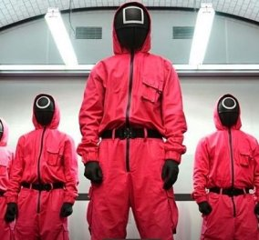 Squid Game: Η «σουπιά» του Netflix «βάζει σε κίνδυνο τα παιδιά μας» - η σειρά φαινόμενο & οι παγκόσμιες αντιδράσεις (βίντεο) - Κυρίως Φωτογραφία - Gallery - Video