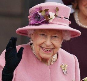 Η βασίλισσα Ελισάβετ απέρριψε το βραβείο «Ηλικιωμένη της Χρονιάς» γιατί δεν πληροί τα κριτήρια! - «είσαι όσο χρονών νιώθεις» - Κυρίως Φωτογραφία - Gallery - Video