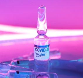 Έρευνα: Υψηλή η αποτελεσματικότητα συνδυασμού διαφορετικών εμβολίων Covid-19, μετά από AstraZeneca - Κυρίως Φωτογραφία - Gallery - Video