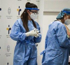 Κορωνοϊός: Ρεκόρ με 3.739 νέα κρούσματα - Στους 29 οι νεκροί, 356 oι διασωληνωμένοι - Κυρίως Φωτογραφία - Gallery - Video