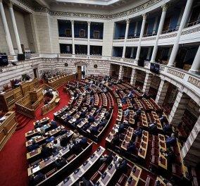 Live - Βουλή: Η ομιλία του Αλέξη Τσίπρα στην συζήτηση για τη συμφωνία Ελλάδας-Γαλλίας - Κυρίως Φωτογραφία - Gallery - Video