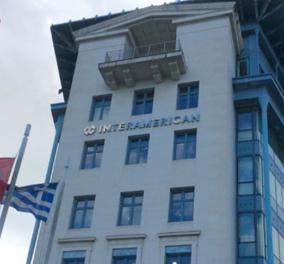 Η INTERAMERICAN απέκτησε το σύνολο του μετοχικού κεφαλαίου της moneymarket ΑΕ - Κυρίως Φωτογραφία - Gallery - Video