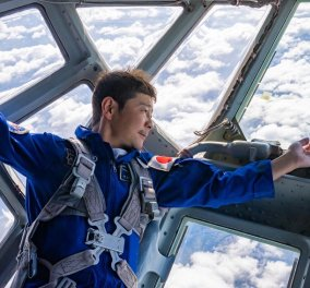 Γιουσάκου Μαεζάβα: Ο εκκεντρικός  Ιάπωνας δισεκατομμυριούχος  ετοιμάζεται να πετάξει στο διάστημα - Δεν έχω ξαναζήσει τέτοια εμπειρία (φώτο) - Κυρίως Φωτογραφία - Gallery - Video