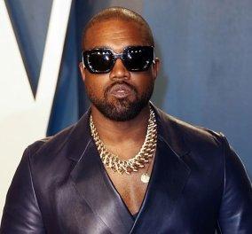 Kanye West: ''Ο μαύρος που έγινε άσπρος'': Η τρομακτική εμφάνιση του πολυεκατομμυριούχου ράπερ, τέως συζύγου Kim Kardashian  - Κυρίως Φωτογραφία - Gallery - Video
