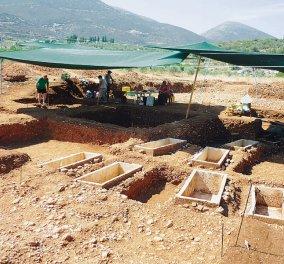 Κλένια Κορινθίας: Tο χωριό του Σταύρου Δήμα που κατατρόπωσε τον Δράμαλη στην επανάσταση & έγραψε ένδοξη Βυζαντινή ιστορία! - Κυρίως Φωτογραφία - Gallery - Video