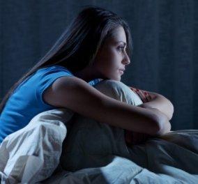 Αϋπνία: Ιδού οι 7 φυσικοί τρόποι για να κοιμηθείτε πιο εύκολα και... ΖΖΖ... - Κυρίως Φωτογραφία - Gallery - Video