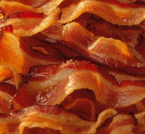 Δείτε καρέ καρέ τη διαδικασία παραγωγής του bacon! Warning: Μετά από αυτό το βίντεο μάλλον δεν θα ξαναφάτε! (βίντεο) - Κυρίως Φωτογραφία - Gallery - Video