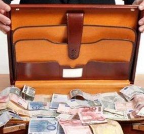 Mεγαλοαπάτη από τις λίγες: «Φέσια» άνω των 15 εκατ. ευρώ με επιταγές που «μοίραζε» διευθυντής τράπεζας - Κυρίως Φωτογραφία - Gallery - Video