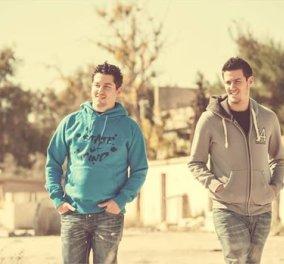 Αποκλ: Made in Greece η Bando - Η εταιρεία που πουλάει ρούχα online & δίνει ''μέρισμα'' σε 5 ιδρύματα - Κυρίως Φωτογραφία - Gallery - Video