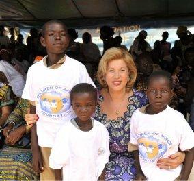 Φρίκη στην Ακτή Ελεφαντοστού: 21 παιδιά βρέθηκαν νεκρά, βάναυσα ακρωτηριασμένα - τα θυσιάζουν σε τελετές μαύρης μαγείας! - Κυρίως Φωτογραφία - Gallery - Video