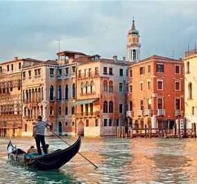 Τις βαλίτσες με πλαστικά ροδάκια απαγορεύει ο Δήμος της Βενετίας - Ο λόγος; Προκαλούν ηχορύπανση! - Κυρίως Φωτογραφία - Gallery - Video