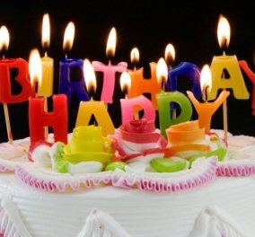 Έχετε αναρωτηθεί ποτέ τι φανερώνει η ημερομηνία των γενεθλίων σας; Κάντε το κουίζ και μάθετε την απάντηση!  - Κυρίως Φωτογραφία - Gallery - Video