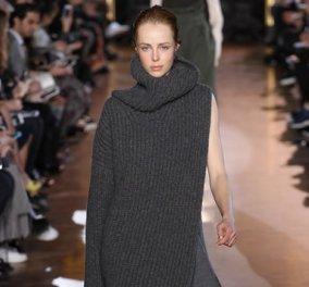 Όλο το catwalk από το σόου της ''ιέρειας'' του στιλ Stella McCartney στην Εβδομάδα Μόδας του Παρισιού! (Slideshow) - Κυρίως Φωτογραφία - Gallery - Video
