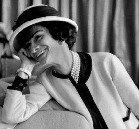 Vintage Story: Όταν η Κοκό Σανέλ 5 Μαΐου του 1921 βάφτισε το άρωμα της ''Chanel No.5'' - Κυρίως Φωτογραφία - Gallery - Video