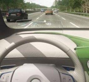 Πώς θα είναι η οδήγηση στο μέλλον; Θα υπάρχει άραγε αυτόματος πιλότος για τα αυτοκίνητα; Πάρτε μια ιδέα!  - Κυρίως Φωτογραφία - Gallery - Video