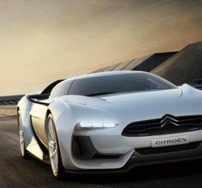 Πρώτη θέση στην Ευρώπη για την PSA Peugeot Citroën που έχει τις πιο χαμηλές εκπομπές CO2 για το 2014! - Κυρίως Φωτογραφία - Gallery - Video