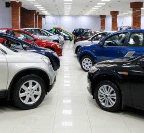 Με το δεξί η αγορά αυτοκινήτου για το 2015: Αυξήθηκαν κατά 12,8% οι πωλήσεις αυτοκινήτων! - Κυρίως Φωτογραφία - Gallery - Video