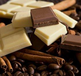 Good News για τους chocaholics: Τελικά η σοκολάτα... αδυνατίζει! Καταναλώστε ελεύθερα! - Κυρίως Φωτογραφία - Gallery - Video