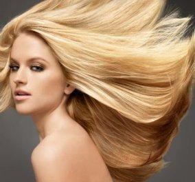 Αποκλ: O Hair Expert Ιωάννης Αγγελόπουλος μας λέει τα πάντα για τις τάσεις στα μαλλιά αυτήν την άνοιξη! - Κυρίως Φωτογραφία - Gallery - Video