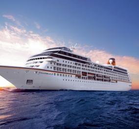 Good News: Η Ελλάδα στο επίκεντρο της Παγκόσμιας κρουαζιέρας & του yachting με 800 συνέδρους στο 3ο Posidonia Sea Tourism Forum! - Κυρίως Φωτογραφία - Gallery - Video