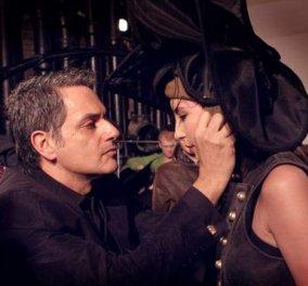 Made in Greece ο Δημήτρης Ντάσιος με τα συναρπαστικά σακάκια του που ξετρελαίνουν Ν. Υόρκη, Μιλάνο, Παρίσι! - Κυρίως Φωτογραφία - Gallery - Video